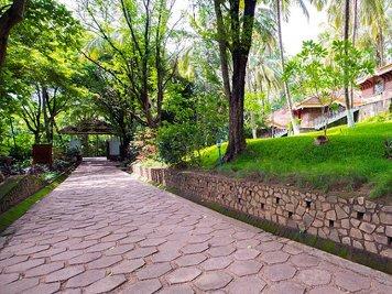 Kairali Ayurvedic Healing Village Non- Residential