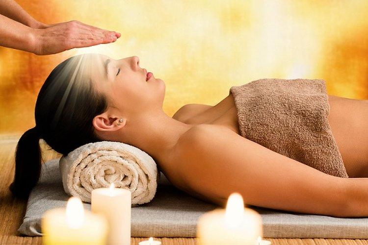 The Raviz Resort and Spa Kadavu Therapeutic: Migraine & Lower Back Ache Program 1