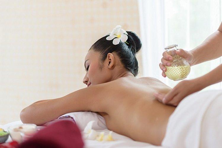 The Raviz Resort and Spa Kadavu Therapeutic: Migraine & Lower Back Ache Program 2