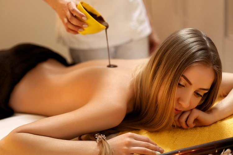 The Raviz Resort and Spa Kadavu Wellness: Blossom@40 - Womens Health Care 2