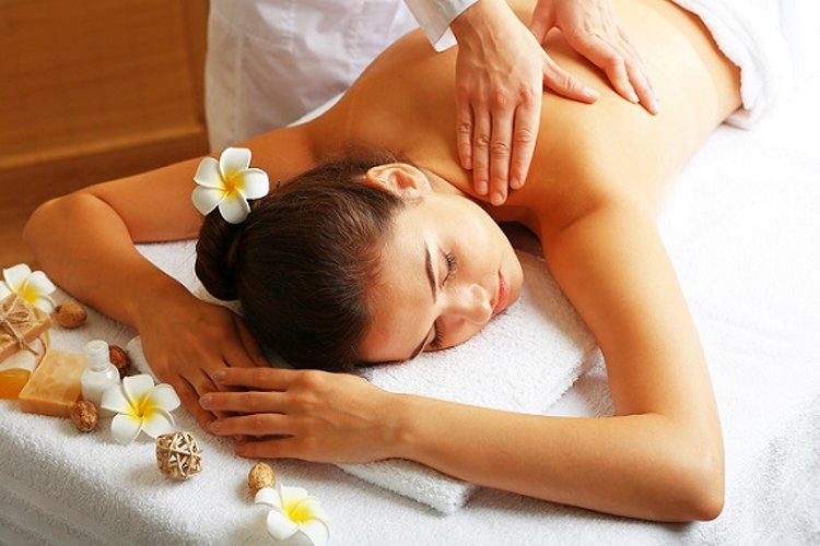 The Raviz Resort and Spa Kadavu Therapeutic: Pain Management & Marma 2