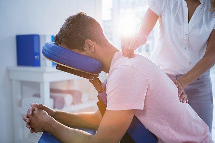 The Raviz Resort and Spa Kadavu Therapeutic: Spine Care Program 1