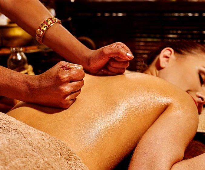 The Raviz Resort and Spa Kadavu Therapeutic: Spine Care Program 2