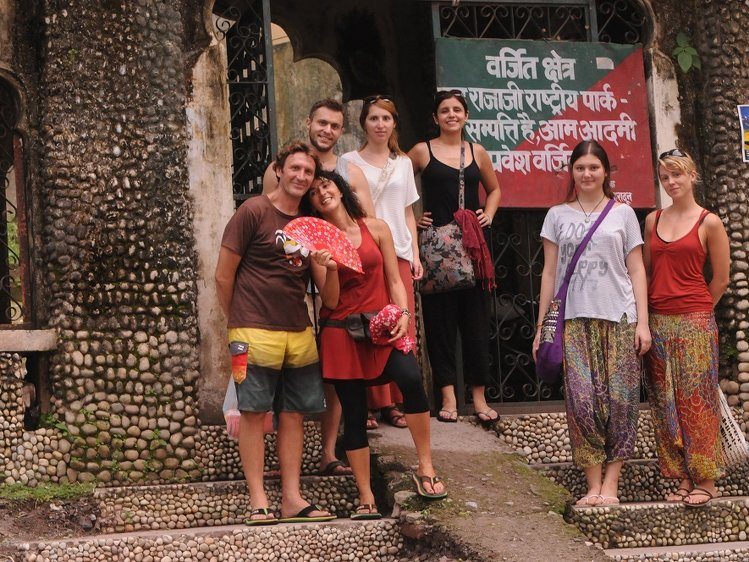 Kaivalya Yoga School Rishikesh India 5