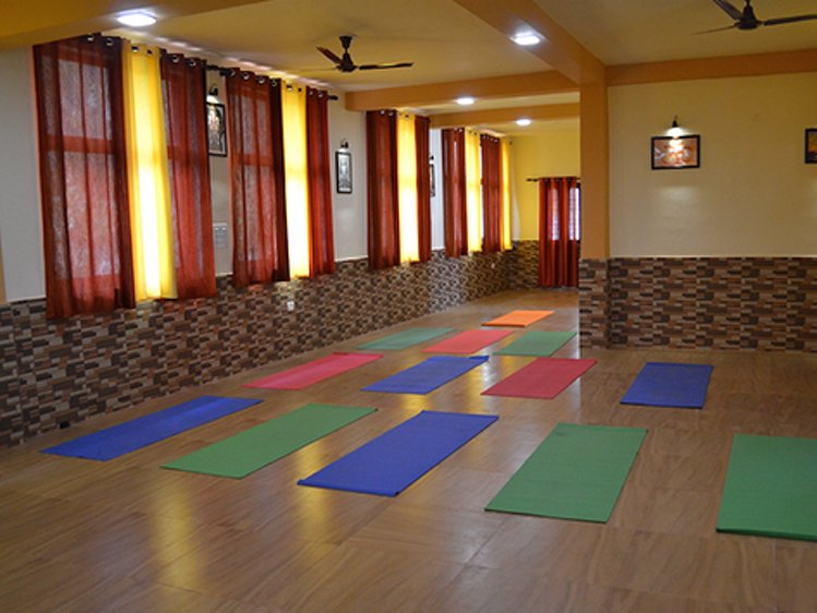 Kaivalya Yoga School 200 Hour Hatha Yoga Teacher Training 1