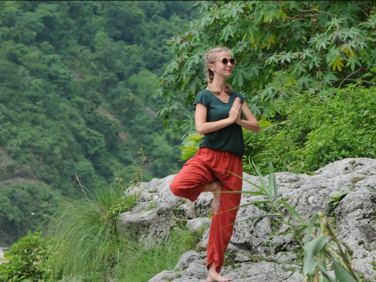 Kaivalya Yoga School 200 Hour Hatha Yoga Teacher Training 3