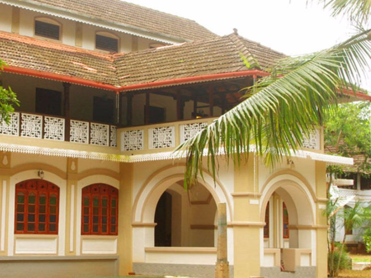Niramayam Heritage Ayurveda Retreat Thrissur India 1