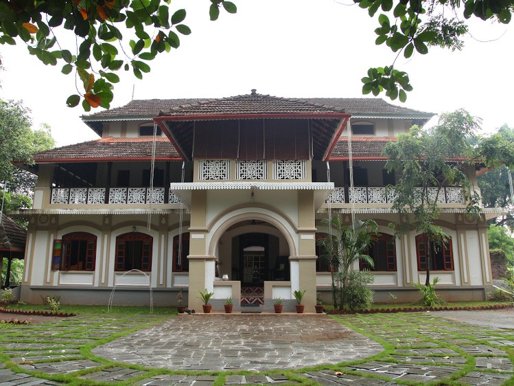 Niramayam Heritage Ayurveda Retreat Thrissur India 2