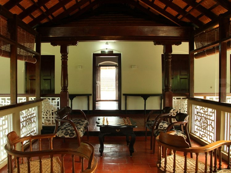 Niramayam Heritage Ayurveda Retreat Thrissur India 7