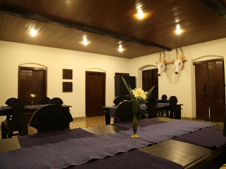 Niramayam Heritage Ayurveda Retreat Thrissur India 4