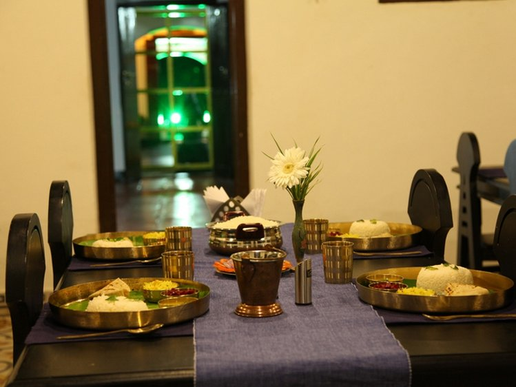 Niramayam Heritage Ayurveda Retreat Thrissur India 5