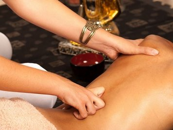 Niramayam Heritage Ayurveda Retreat 13 Nights / 14Days Cervical Spondylosis & Spine care Program