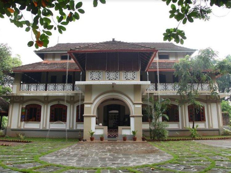 Niramayam Heritage Ayurveda Retreat Cervical Spondylosis & Spine Care Program 2