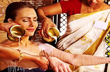 Niramayam Heritage Ayurveda Retreat Beauty Care