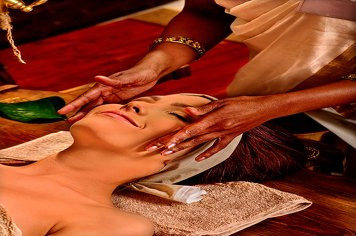 Niramayam Heritage Ayurveda Retreat 27 Nights / 28 Days Beauty Care