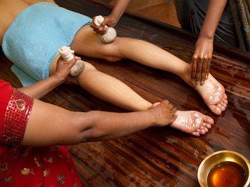 Niramayam Heritage Ayurveda Retreat 21 Nights / 22Days Detoxification
