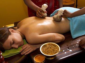 Niramayam Heritage Ayurveda Retreat 27 Nights / 28Days Detoxification