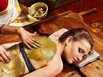 Niramayam Heritage Ayurveda Retreat 14 Nights / 15Days Weight Management