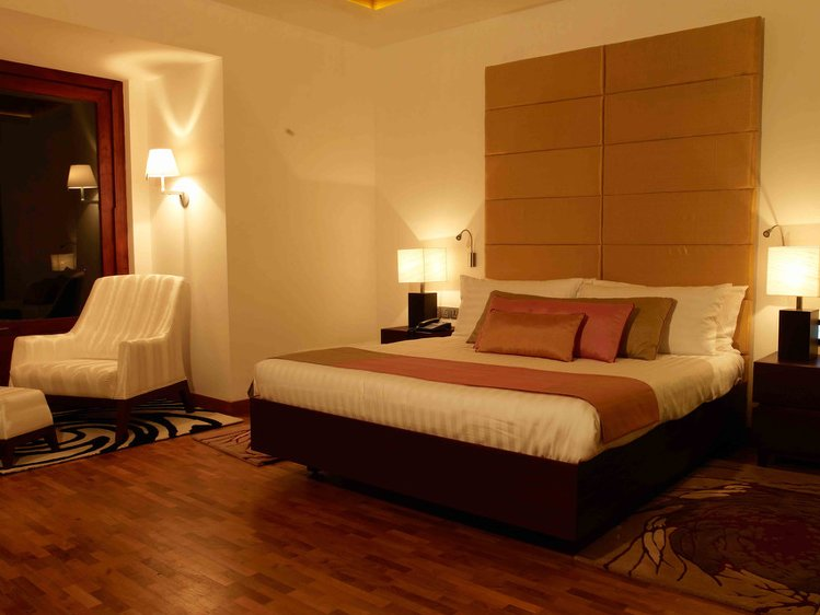 The Raviz Resort and Spa Ashtamudi Kollam india 11