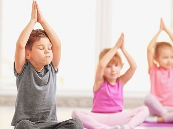World Peace Yoga School 95 Hour (9 Nights / 10 Days) Kids Yoga Teacher Training Course