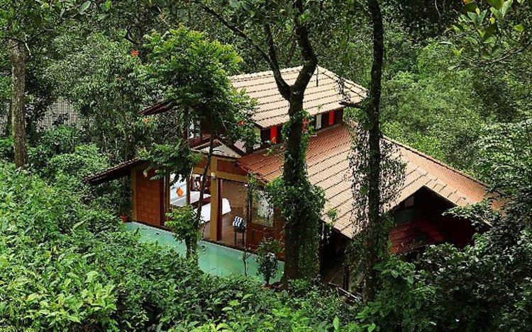 Vythiri Village Wayanad India 2