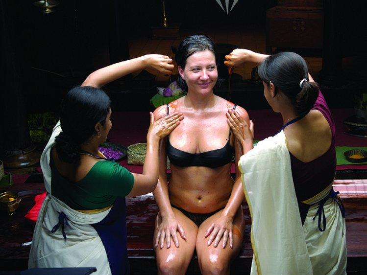 Mitra Hermitage Ayurveda Hospital Panchakarma & Detoxification Program 1