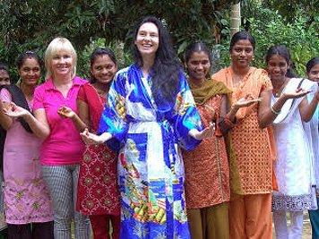 Swaasthya Ayurveda Village Beckesodlur Village India