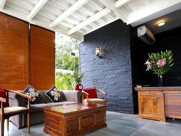 Aalia Spa and Resort Haridwar India