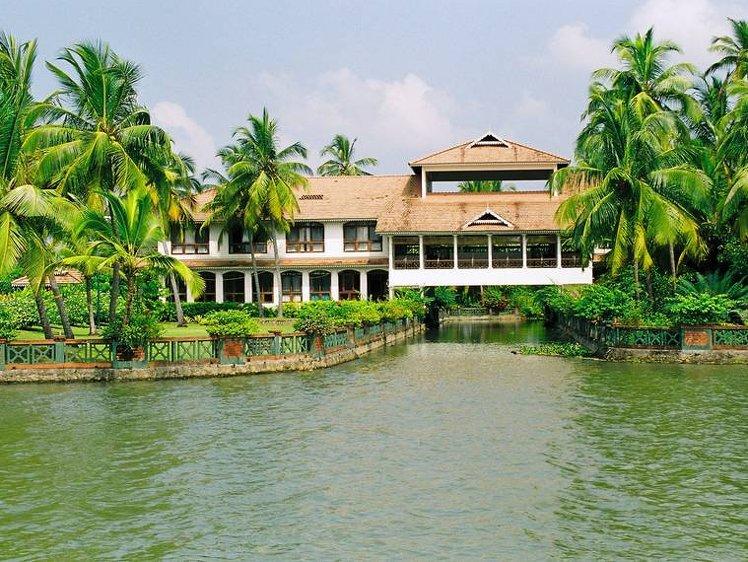 Rajah Island - Indian Residents Thrissur India 1