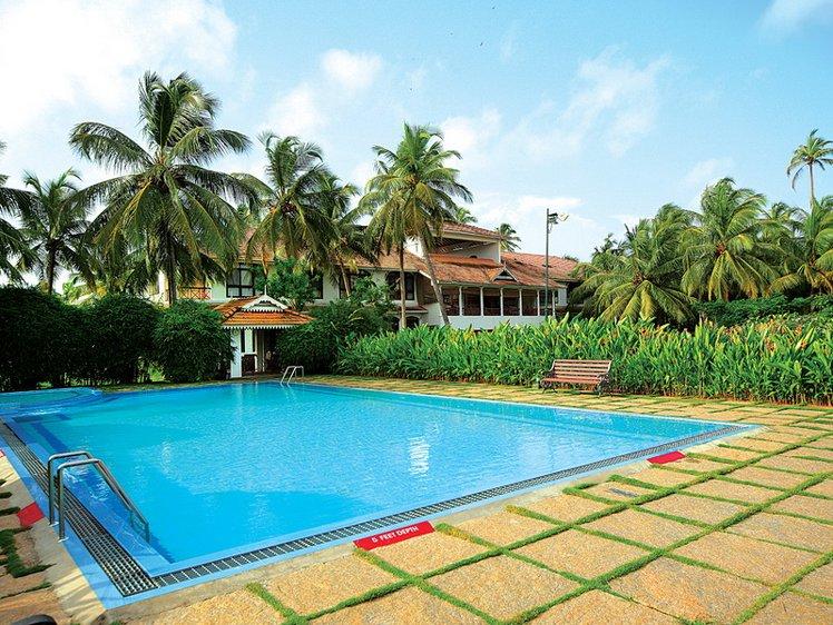 Rajah Island - Indian Residents Thrissur India 4