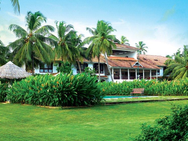 Rajah Island - Indian Residents Thrissur India 2
