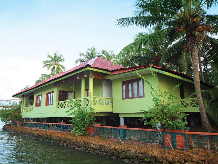 Rajah Island - Indian Residents Thrissur India 7
