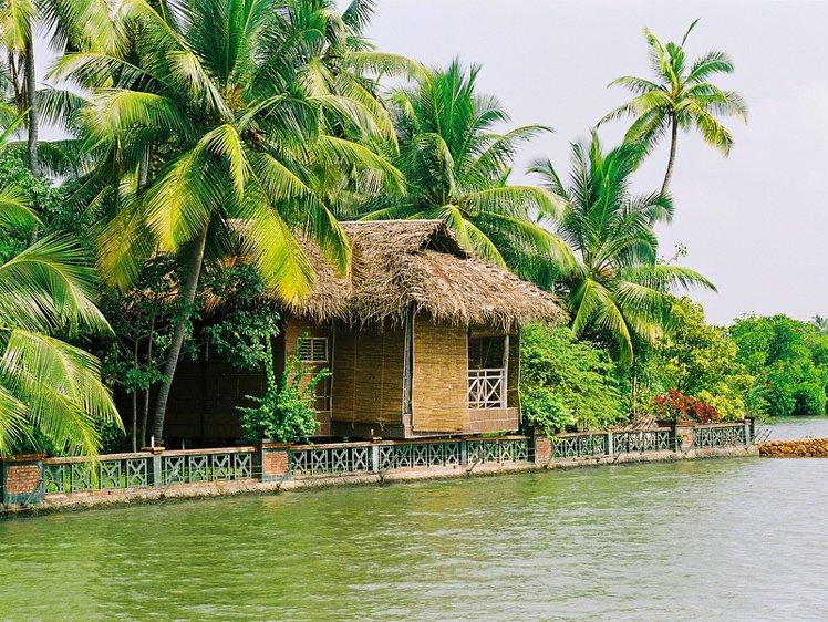 Rajah Island - Indian Residents Thrissur India 8