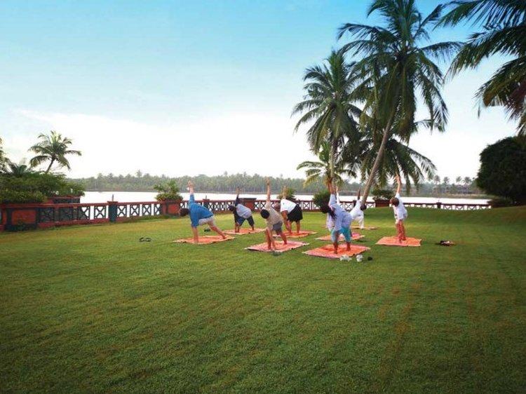 Rajah Island - Indian Residents Thrissur India 5