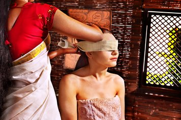 Rajah Island - Indian Residents 2 Nights / 3Days Ayurvedic Treatment Package