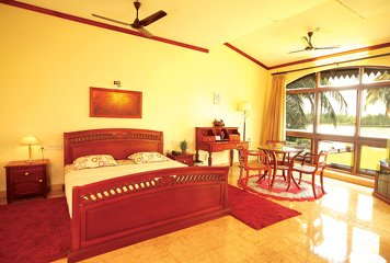 Rajah Island - Indian Residents Rejuvenation Program Suite