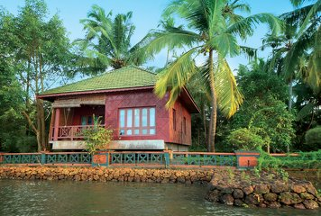 Rajah Island - Indian Residents Rejuvenation Program Lotus cottage (Single bedroom)