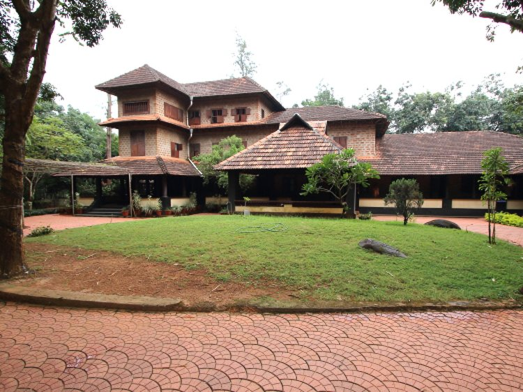 Rajah Healthy Acres - Indian Residents Palakkad India 2