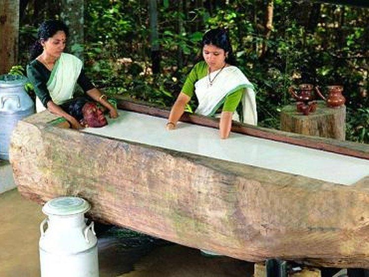 Rajah Healthy Acres - Indian Residents Palakkad India 6