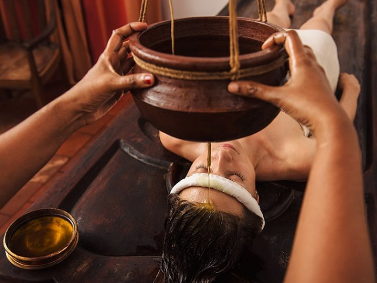 Rajah Healthy Acres - Indian Residents Ayurvedic Treatment Package 1