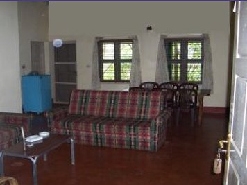Rajah Healthy Acres - Indian Residents Ayurvedic Treatment Package Neem Cottage
