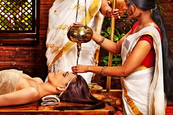 Rajah Beach - Indian Residents 6 Nights / 7Days Ayurvedic Treatment Package