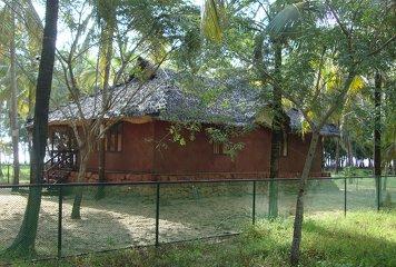 Rajah Beach - Indian Residents Single Room