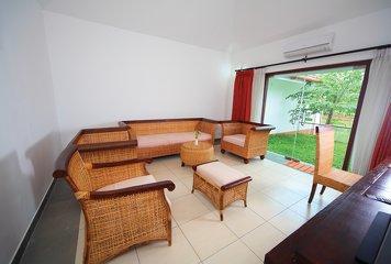 Rajah Beach - Indian Residents Standard Room