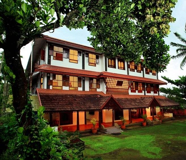 Sree Subramania Ayurvedic Nursing Home Calicut India 1