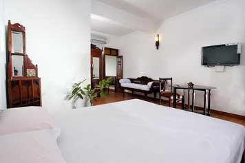 Sree Subramania Ayurvedic Nursing Home 27 Nights / 28 Days Stress Management  Ordinary Room