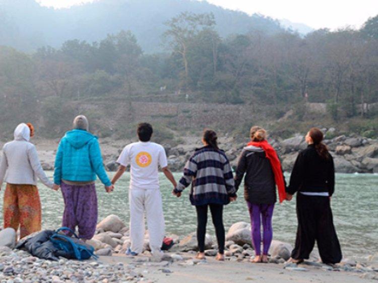 Maa Yoga Ashram 200 Hour Personalized Yoga Alliance Teacher Training 2