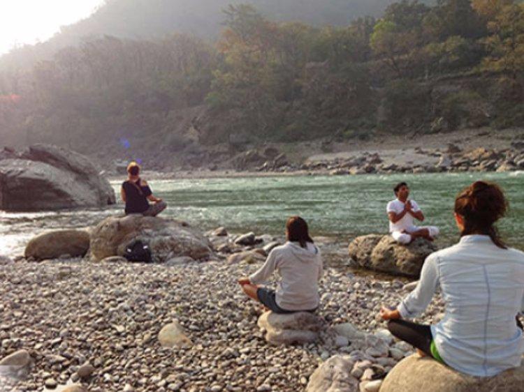 Maa Yoga Ashram 200 Hour Personalized Yoga Alliance Teacher Training 1