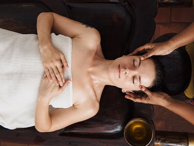 Maa Yoga Ashram Detoxification Program 1