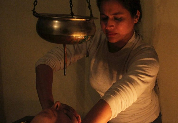 Maa Yoga Ashram Panchakarma 1